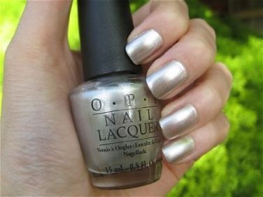 OPI Birthday Babe Nail Polish