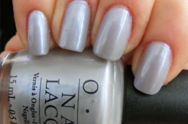 OPI Give Me The Moon Nail Polish