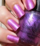 OPI It's Now Or Never Nail Polish