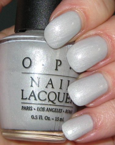 OPI Loyalty Islands Lilac