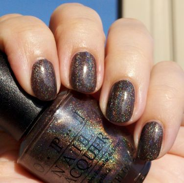 OPI My Private Jet  Nail Polish