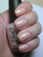 OPI No Bees Please Nail Polish .5 Fl Hard To Find