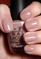 OPI Tickle My France-y Nail Polish Rare