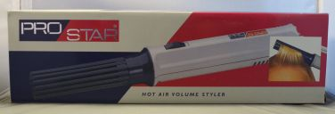 Pro Star Hot Air Volume Styler 1""