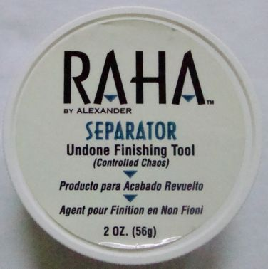 RAHA by Alexander Separator Undone Finishing Tool 2 oz
