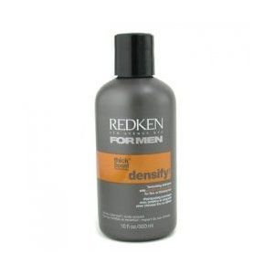 Redken For Men Densify Texturizing Shampoo 10oz