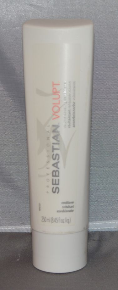 Sebastian Volupt Professional Volume Boosting Conditioner 8.45 oz