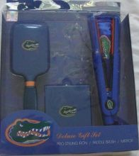 Pro Styling Iron Deluxe Gift Set Florida Gators