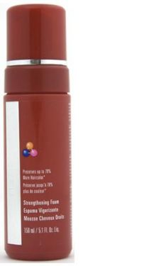 Wella Color Preserve Strengthening Foam 5.1oz
