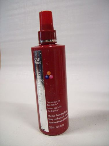 Wella Color Preserve Thermal Protecting Spray 8.5 oz