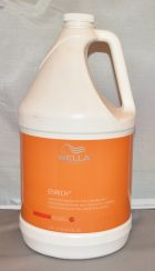 Wella Enrich Volumizing Shampoo for Fine to Normal Hair Gallon/128oz