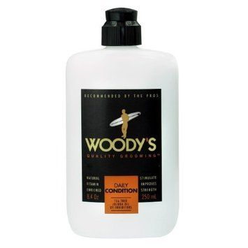 Woody's Daily Conditioner 8.4 oz