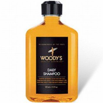 Woody's Daily Shampoo 8.4 oz