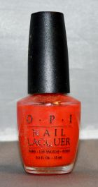 OPI Aspen Afterglow Nail Polish