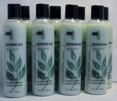 Nucleic-a Botanicals Daily Moisture Shine Conditioner 8oz (8 pack) total of 64oz