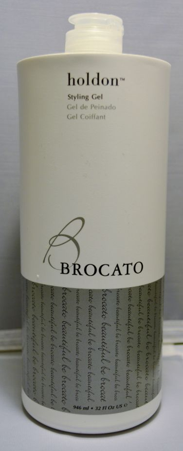 Brocato Holdon Styling Gel 32oz