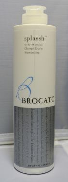 Brocato Splassh Daily Shampoo 10oz