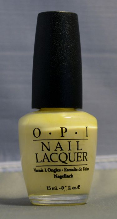 OPI Hand in Hand Nail Polish