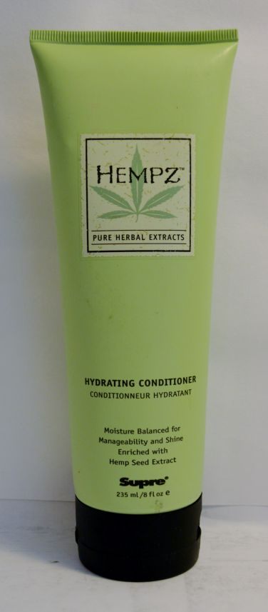 Hempz Hydrating Conditioner 8 oz