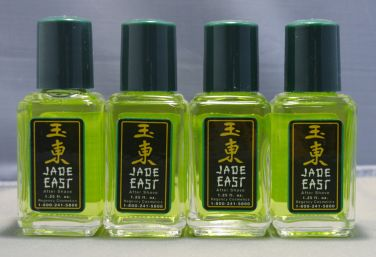 Jade East Aftershave 1.25 oz (4 pack)