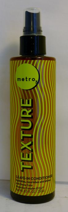 Metro3 Texture Leave-In Conditioner 8.5oz