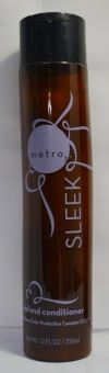 Metro3 Sleek Defend Conditioner 12oz