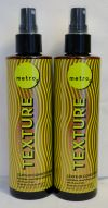 Metro3 Texture Leave-In Conditioner 8.5oz (2 pack)