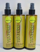 Metro3 Texture Control Spray Gel 8.5oz (3 pack)