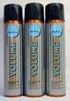 Metro3 Volume Lift and Hold Hair Spray 10oz (3 pack)