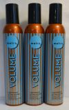 Metro3 Volume Lightweight Lifting Mousse 10oz (3 pack)