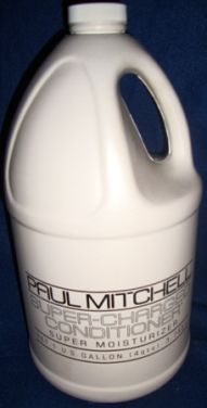 Paul Mitchell Super Charged Conditioner ORIGINAL Gallon/128oz