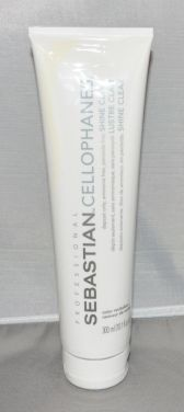Sebastian Cellophanes Professional Shine Clear Color Revitalizer 10.1 oz