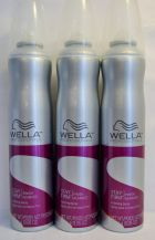Wella Stay Firm Finishing Spray 9.06oz (3 pack)